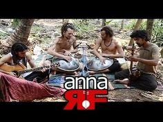 FOR MORE : http://www.anna-rf.com/ Davide Swarup (Hang), Daniel Waples (Hang), Roy Smila (Kamanche), Ofir J.Rock (Guitar) ANNA RF MUSIC PRODUCTION MASALA- Music and Spirit India - Arambol - Goa - 2013 Live music - from the jungle of Goa