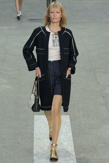 Chanel   Коллекции   Париж   Chanel   VOGUE