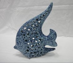 Ceramic | Ceramic Fish Lin 046 - China Ceramic Fish, Ceramic Animal