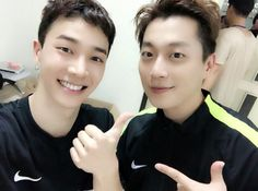 Gikwang Dujun - Beast 161105 | SH Cup 2016 FC Men  Indonesia | cr.gttk0000 update Instagram
