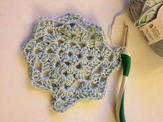 Lulu Loves Crochet: The Granny Star Blanket