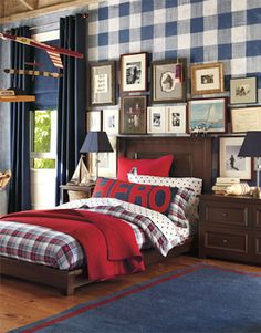 Boys Bedroom 33