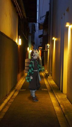 Anime In, Real Anime, Anime Demon, Otaku Anime, Anime Guys, Anime Wallpaper Phone, Anime Scenery Wallpaper, Demon Slayer, Slayer Anime