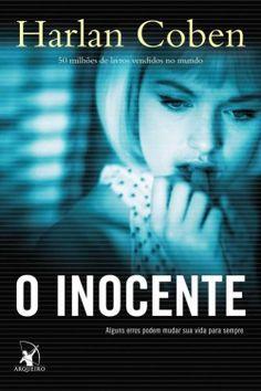 Download O Inocente - Harlan Coben  em e PUB mobi e PDF