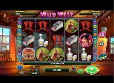Množství roztočení zdarma přináší mega výhry! http://www.hraci-automaty.com/hry/hraci-vyherni-automaty-wild-west #HraciAutomaty #VyherniAutomaty #Wildwest #Vyhra #hry