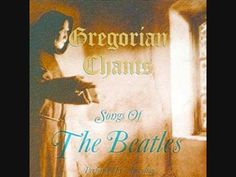 And I Love Her - Gregorian Chants