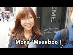 Japanese React to 'Weeaboo Cringe Compilation' - YouTube