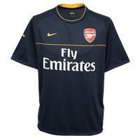 Nike Arsenal Training Top - Dark Obsidian/Pro Gold - Arsenal Training Top - Dark Obsidian/Pro Gold - Kids. http://www.comparestoreprices.co.uk/football-kit/nike-arsenal-training-top--dark-obsidian-pro-gold-.asp