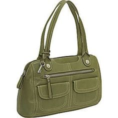 Fossil Hanover Satchel