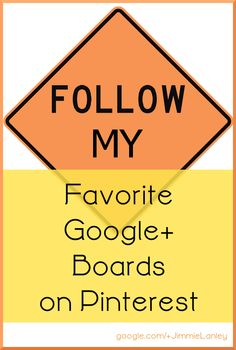 The Best Pinterest Boards about Google Plus