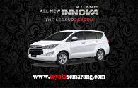 Daftar Harga Dan Paket Kredit Toyota Innova Di Semarang Toyota Innova, Semarang, Dan