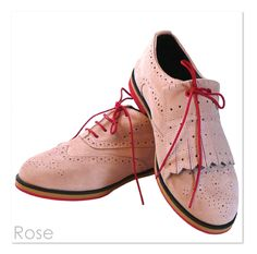 Golf Shoes - Simple And Easy Successful Golf Tips That Are Simple To Learn Golf Attire, Golf Outfit, Ladies Golf, Women Golf, Golf Wear, Suede Oxfords, Womens Golf Shoes, Golf Fashion, Women's Fashion