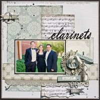 A Project by sstringfellow from our Scrapbooking Gallery originally submitted 04/05/12 at 02:16 PM