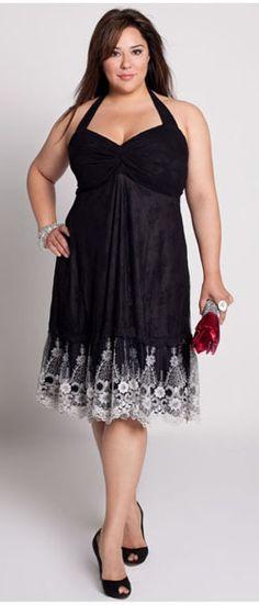 St. Tropez Dress - cute!