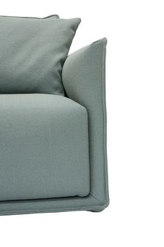 2 seater fabric sofa MAX | 2 seater sofa - SP01