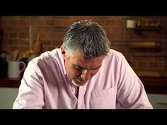 Paul Hollywood's Bread 1x04 Sourdough Breads - YouTube + sourdough bagels