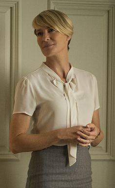 """House Of Cards"" Season 3 Gave Us 15 Sides Of Claire Underwood"