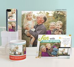 Enjoy 15% off cards and gifts to shower Grandma and Grandpa with love this Grandparents Day (9/8). Use code TRT15OFF at checkout. Ends 9/3. See site for details.