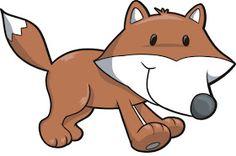 Förskolläraren: Flanosaga: Höst för våra små djur Reading Lessons, Kids Prints, Scooby Doo, Pikachu, Fox, Printables, Education, Fictional Characters, Inspiration