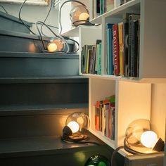 28d Desk Lamp, Bocci