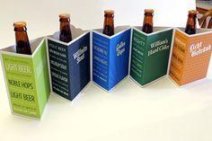 cool beer packaging - Google Search