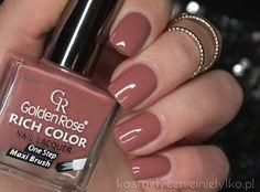 Golden Rose Rich Color 78