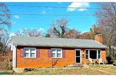 Charlottesville Real Estate 114 Laurel Cir, From Better Homes And Gardens  Real Estate Real Estate