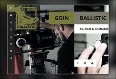 Goin Ballistic - Vibrant Web Creations