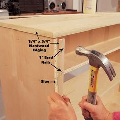 How to Build a Compact Folding Workbench with Storage Workbench With Storage, Workbench Stool, Workbench Plans Diy, Workbench Organization, Woodworking Table Plans, Folding Workbench, Tool Storage, Woodworking Crafts, Garage Workbench
