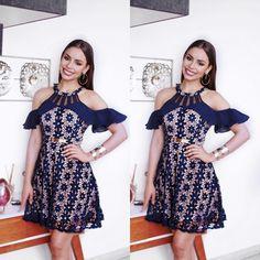 Aquele vestido Maravilhoso que veste super bem e todo mundo ama 😍   ️⃣Atendimento pelo WhatsApp 154c8b73b8