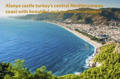 Enjoy Mediterranean Coast with Family holidays BookIt-now.co.uk Best Holiday Deals, Cheap Holiday, Cheap Beach Vacations, Inclusive Holidays, Turkey Holidays, Flight And Hotel, Tourist Spots, Beach Holiday, Holiday Destinations