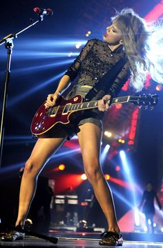 Taylor Swift BBC Radio 1's Teen Awards