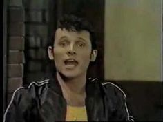 I didn't remember till now :)  ▶ Sha Na Na - Remember Then - YouTube