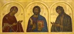 www.latheotokos.it modules.php?name=News&file=article&sid=1530 Byzantine Icons, Byzantine Art, Catholic Saints, Roman Catholic, Orthodox Christianity, Orthodox Icons, Triptych, Kirchen, Christian Faith