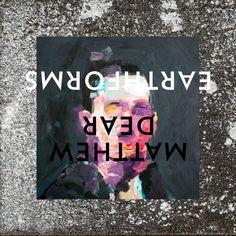 Matthew Dear - Earthforms - Michael Cina