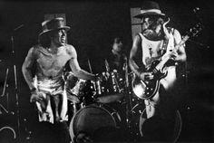 """Em janeiro e fevereiro, o Sesc Belenzinho promove o projeto """"Sonoridades – São Paulo Rock 70"""", que traz uma exposição sobre as bandas e artistas que definiram uma estética que consolidou o rock no Brasil nessa década. A entrada é Catraca Livre."""
