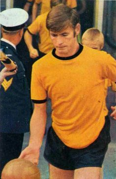 Jim McCalliog of Wolves in Wolverhampton Wanderers Fc, Manchester United Wallpaper, Wolves, 1970s, Spain, The Unit, English, Football, Club