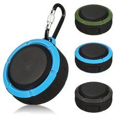 IP67 waterproof wireless Bluetooth Speaker Portable Waterproof Bluetooth Stereo