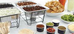 High School Graduation Party Menu | Explore Qdoba's catering menu below, find your local Qdoba with the ...