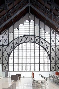 Museo del Chopo by TEN Arquitectos