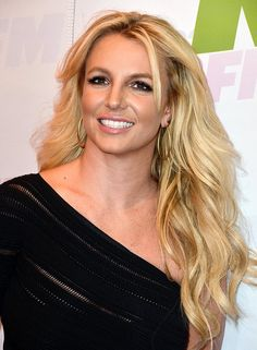 Sweet Succulent Britney Spears
