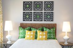 Wall Art Frame Design Ideas, Pictures, Remodel, and Decor
