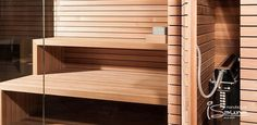 Premium bio outdoor sauna house with hidden sauna heater. Finnish sauna in the garden. Bali Stil, Sauna Wellness, Bio Sauna, Sauna House, Sauna Heater, Sauna Design, Outdoor Sauna, Finnish Sauna, Saunas