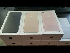 [1 SUB = RECEIVE 2 IPHONE 7 ] IPHONE 7 AND 7 PLUS GIVEAWAY! (3,263 LEFT!...