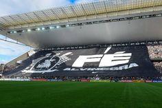 Sport Club Corinthians Paulista - No centésimo jogo, Corinthians garante primeiro título em Itaquera - Gazeta Esportiva