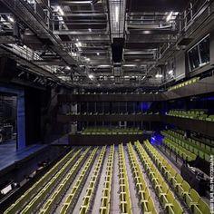Wyly Theatre - Google 検索