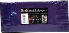 Bonbonwickelpapier Lila Seidenpapier 11 x 24 cm ca. 100 Blatt Broadway Shows, How To Make, Self, Lilac, Candy
