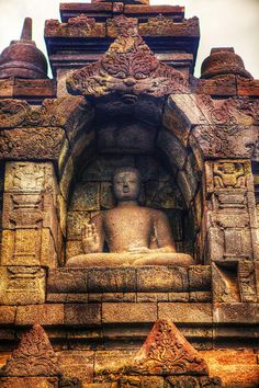 Highlights der Inselperlen Rundreise - Java - UNESCO Weltkulturerbe Tempel Borobodur