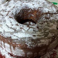 Νηστίσιμο κέικ με γκαζόζα και ινδοκάρυδο Cookbook Recipes, Cooking Recipes, Sweet Recipes, Pudding, Desserts, Food, Kuchen, Tailgate Desserts, Deserts