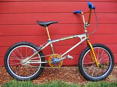 Vintage BMX Banana Seat Bike, Bmx Bikes, Old School, Bicycle, Classic, Vintage, Derby, Bike, Bicycle Kick